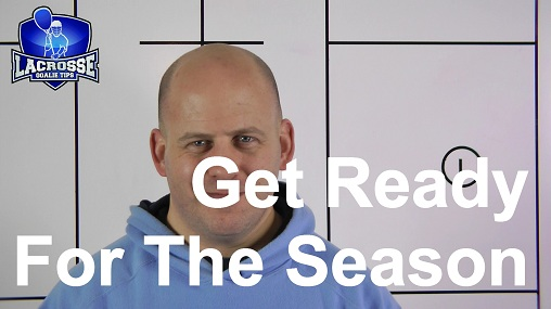 What To Do To Get Ready For The Season in Four Weeks