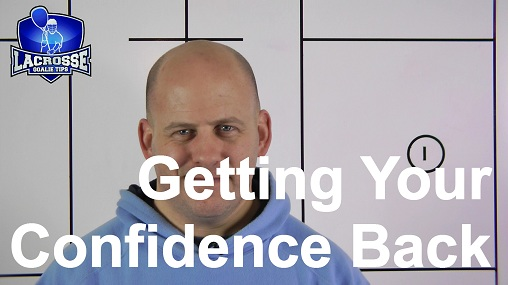 Getting Back Your Confidence After Getting Hurt