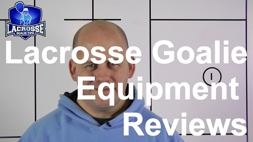 More on Goalies Breaking Thumbs with Equipment Reviews