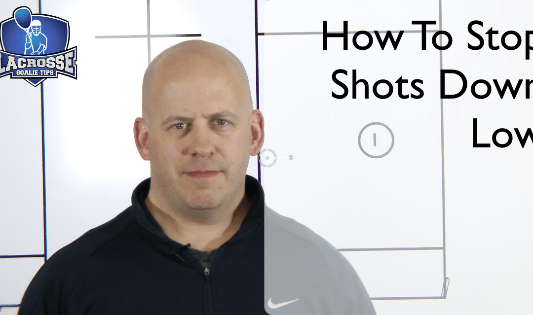 How To Stop More Shots Down Low