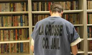 La Crosse Jail Ministry