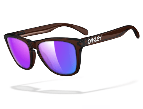 Oakley Customization Program