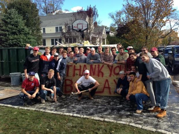 boston-college-lacrosse-hurricane-sandy