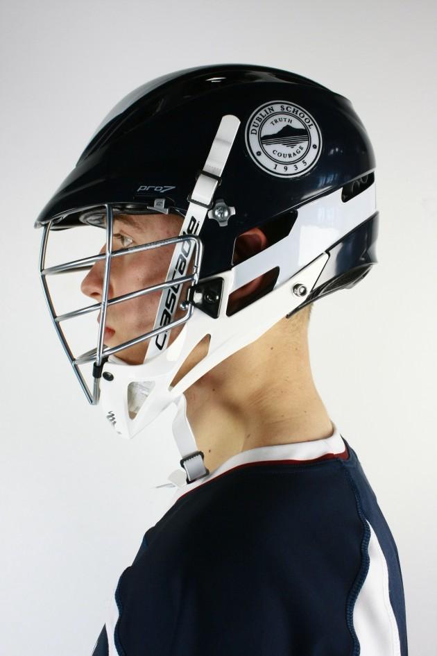 Dublin School Gets New Nike Hypercool Game Uniforms