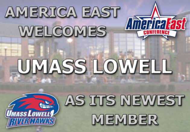 UMass Lowell Makes Move to Add Division I Lacrosse