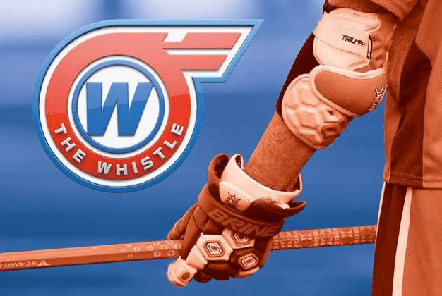 Major League Lacrosse Partners with The Whistle