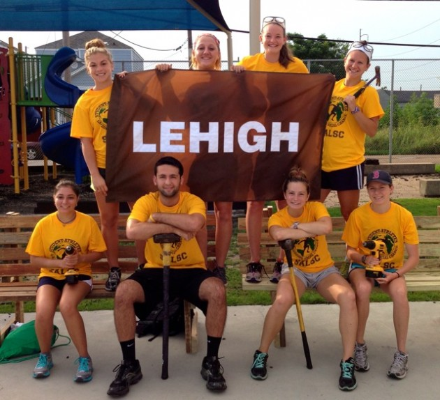 Lehigh Women's Lacrosse: More than just athletes
