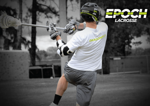 Download Epoch Lacrosse 2014 Catalog for iBooks