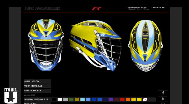 2014 Cascade R Helmet
