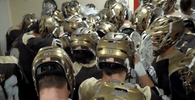 "Lehigh Lacrosse 2014 Video Blog: ""Boston University"""