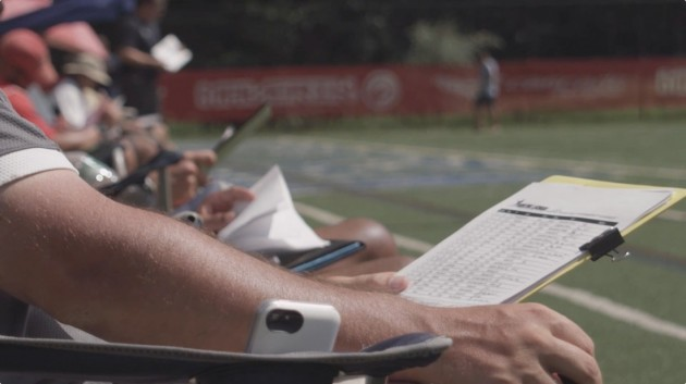 COMMITTED, A Movie About College Lacrosse Recruiting