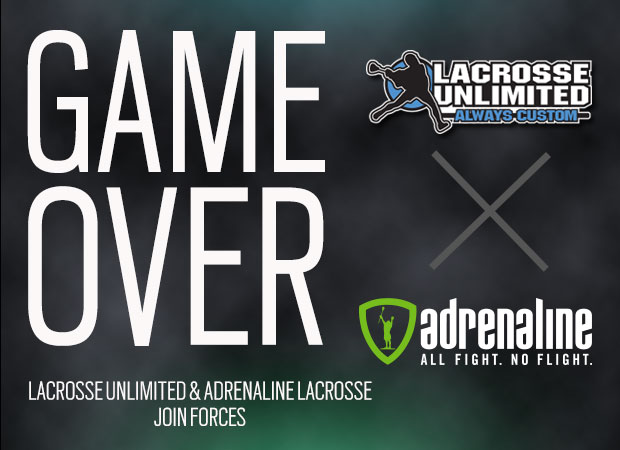 Lacrosse Unlimited Acquires Adrenaline Lacrosse, South Swell Sports