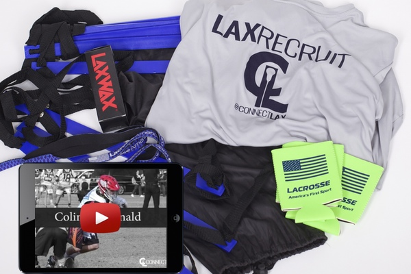 Win the Ultimate Recruit Package from ConnectLAX