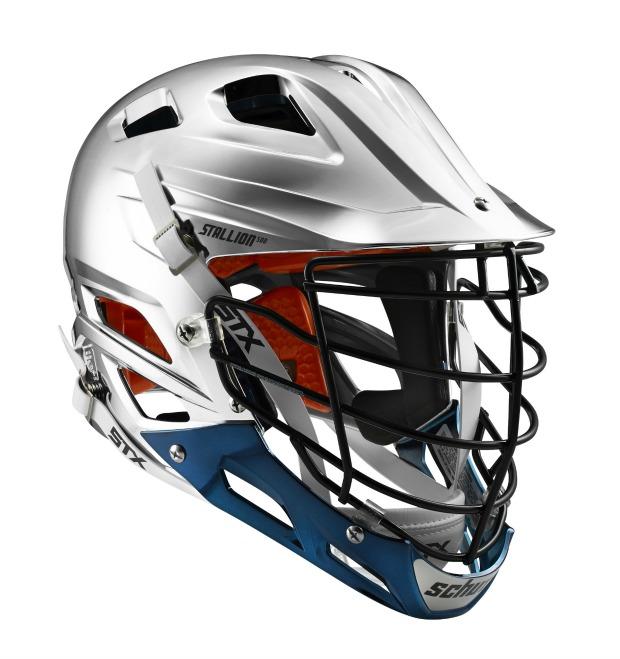 stx lacrosse helmet stallion1