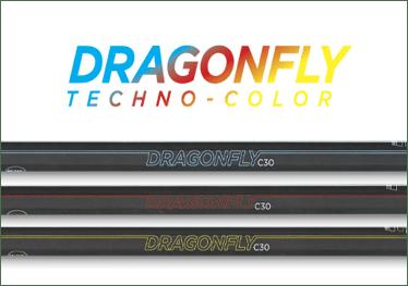 techno color shaft