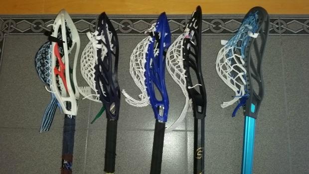 barrier lacrosse