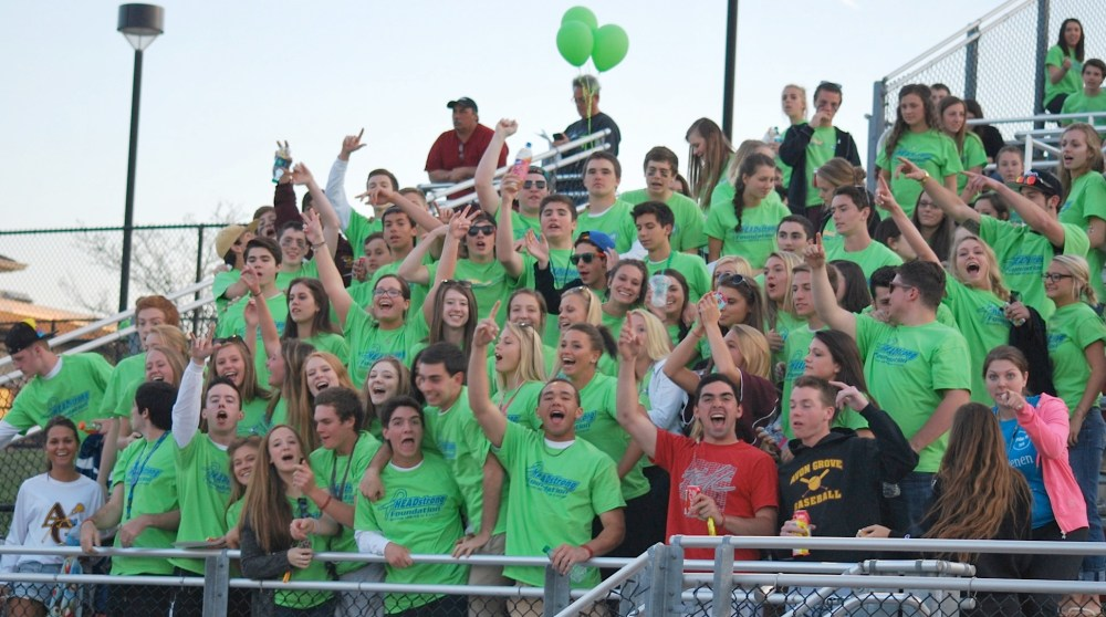 green out 1