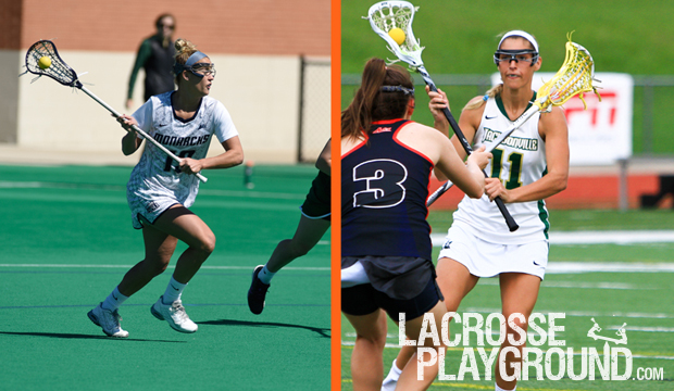 ODUs-Standing,-JU's-Ridenour-Collect-ASunWLax-Weekly-Honors