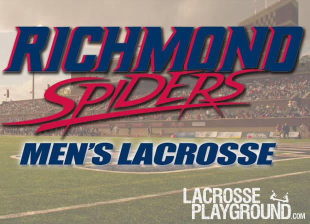 richmond-mens-lacrosse-ranked