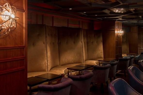 Fitted Bar Space for Lease in Central