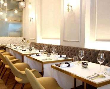 Staunton Street-fitted restaurant for lease