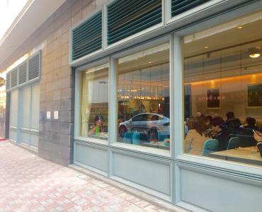 Old Bazaar Kitchen-Southeast Asian restaurant Wood Road Wan Chai