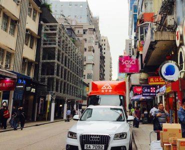 Tsim Sha Tsui high traffic F&B shop for lease