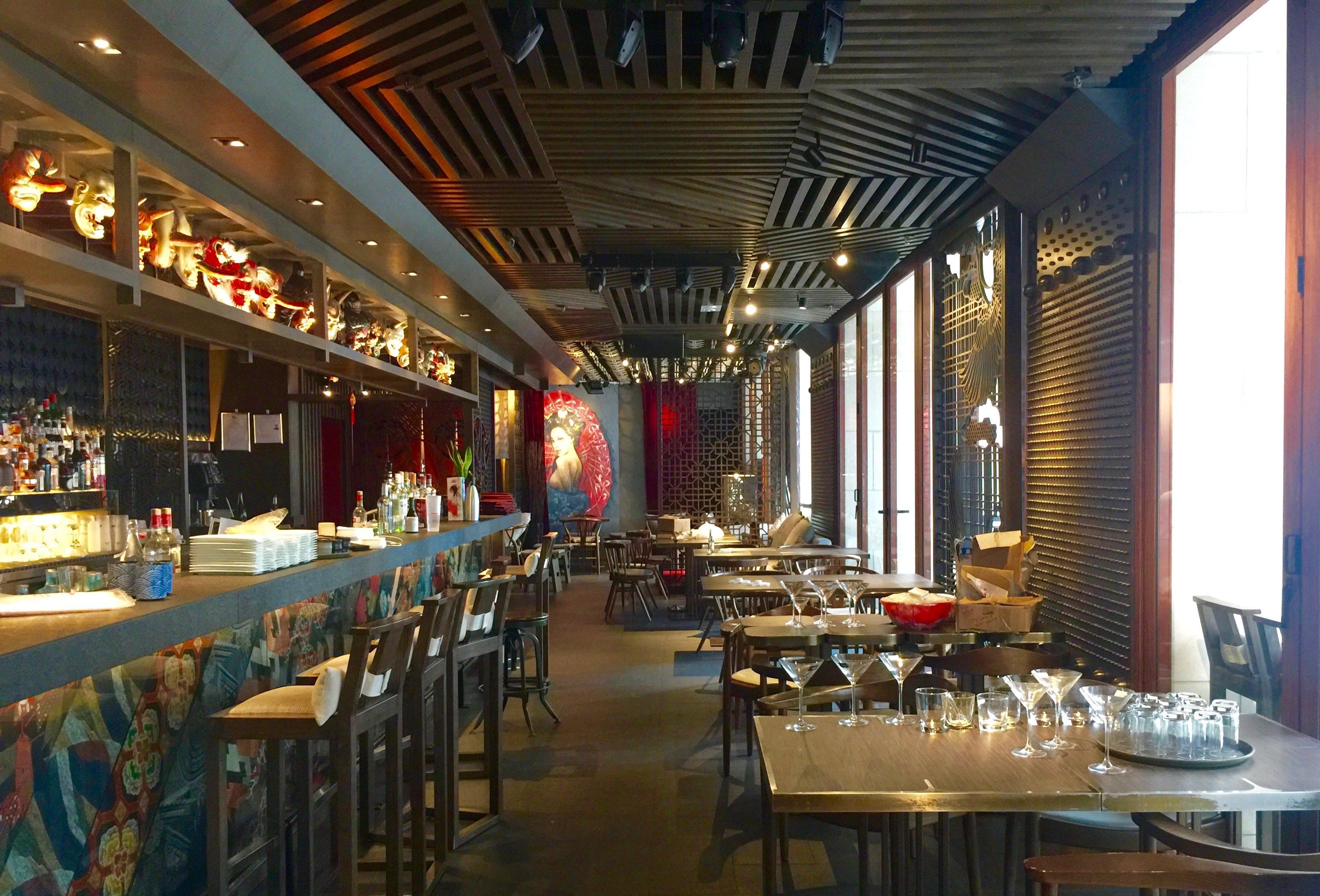 Turkey restaurant bar Central for Lease Surrender