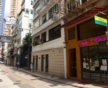 Central Gough Street neighbourhood restaurant for Sale with Lease