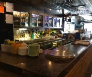 Hong Kong Central turnkey restaurant bar for Lease