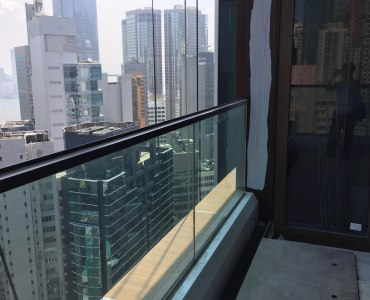 Upstairs FB shop for rent on Pottinger street Central Hong Kong