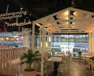 Hong Kong Central Duplex Restaurant _ Bar Space for Rent