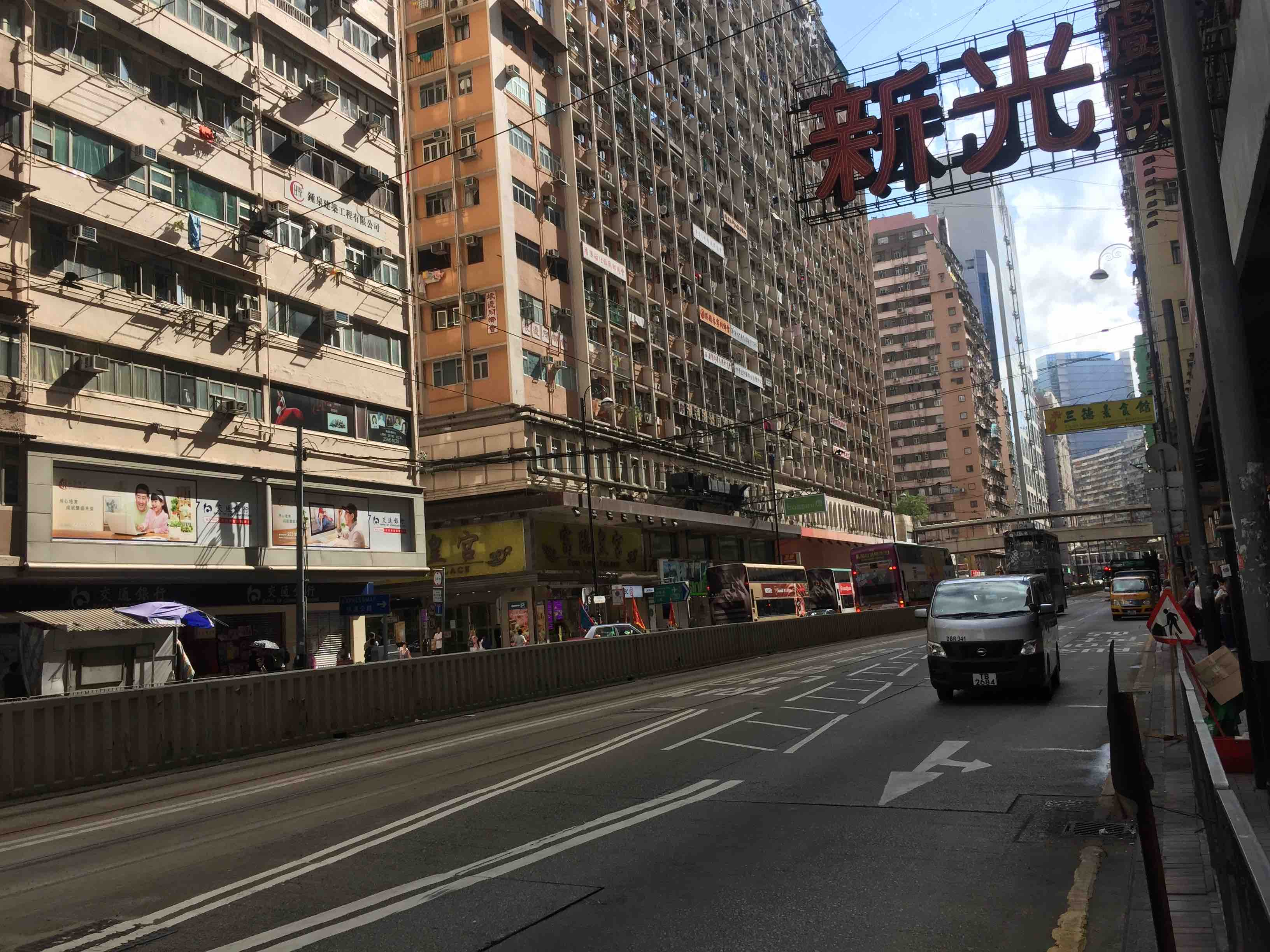 Hong Kong North Point Spacious F&B Shop for Lease with Affordable Rent