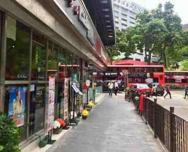 Tsim Sha Tsui Food & Beverage Shop for Rent Hong Kong