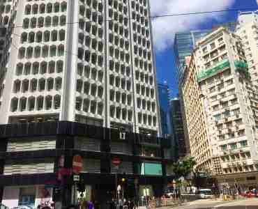 Causeway Bay Leighton Road Food and Beverage Shop to Let