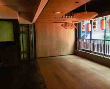 Fitted Restaurant _ Bar for Lease on Hollywood Road Hong Kong