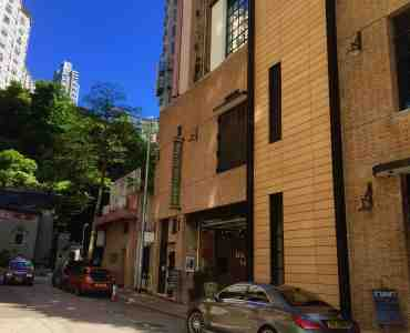 Hipster Tai Hang Food and Beverage Shop for Rent in Hong Kong