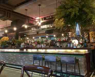 Hong Kong Central Fitted Restaurant & Bar for Rent