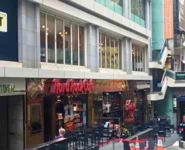 Hong Kong Central Lan Kwai Fong Food & Beverage Shop for Lease