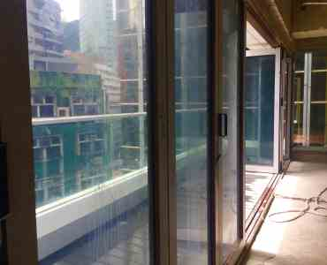 Outdoor Seating Bar _ Restaurant Space for Rent in Central HK