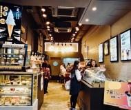 Causeway Bay Light Refreshment F&B Shop for Rent HK