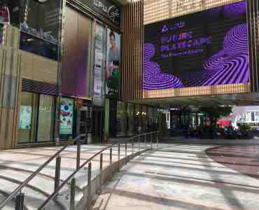 Tsim Sha Tsui Wide-shopfront Ground Floor F&B Shop for Lease in HK