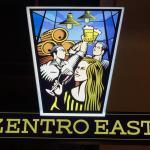 Zentro East - Logo