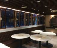 HK Causeway Bay Fitted restaurant for Lease with direct street access