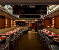 Beautiful LKF restaurant bar for sale in Central Hong Kong