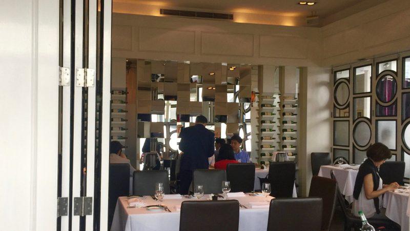 HK Wanchai Fine-dining Restaurant for Lease