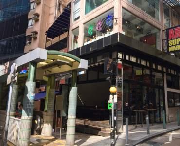 Soho bar for Lease in Central HK
