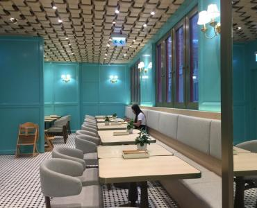 Modern Cafe and cake shop for Rent in Wanchai HK