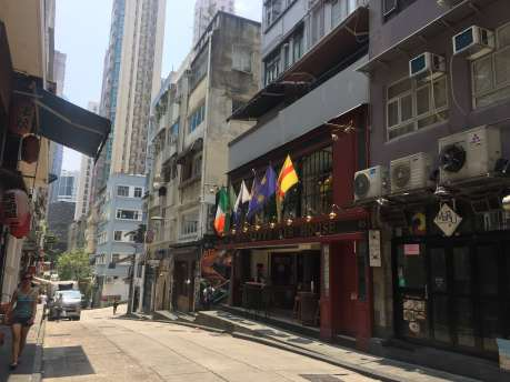 Whats the future for HK's F&B Industry?