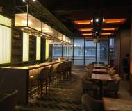 Central Fitted Restaurant for Rent on Wellington Street HK